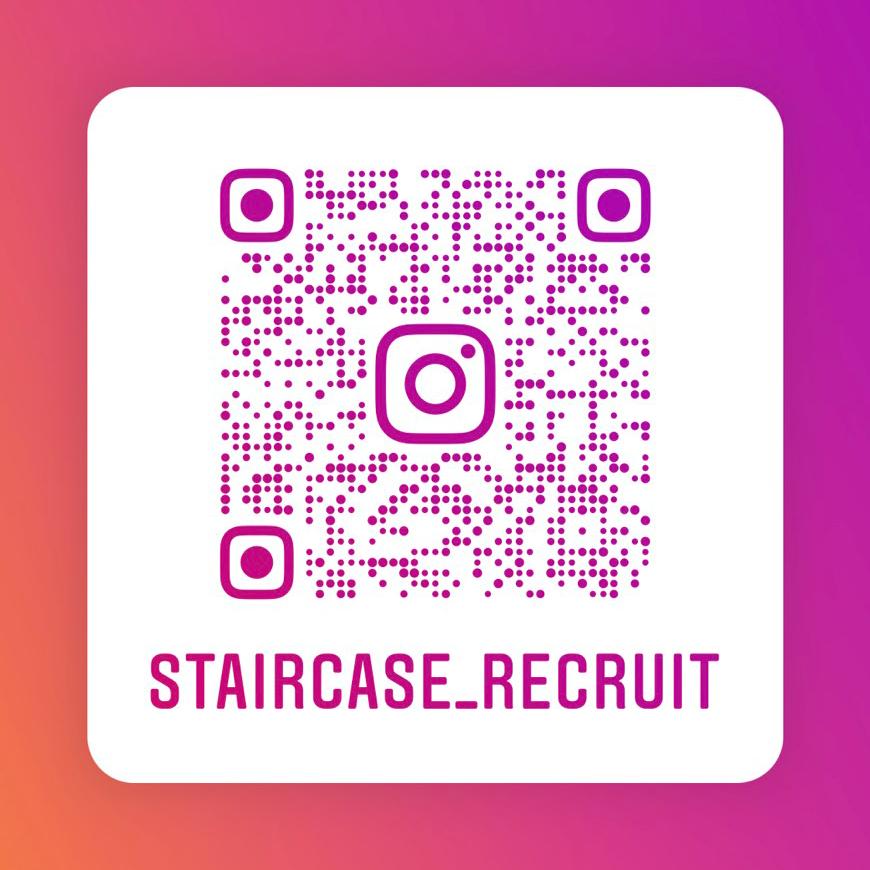 【公式Instagram】RECRUITアカウント始動!