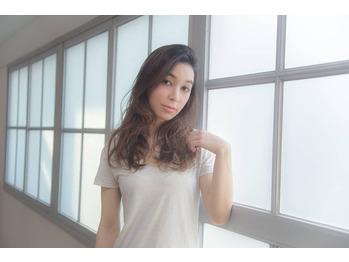 おしゃれ、グラデーション☆【銀座スタイル】