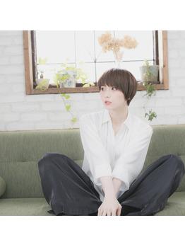 まっしゅしょーと☆【stair:case】