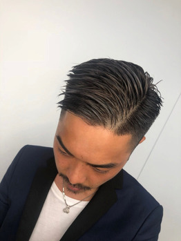 New Hair☆