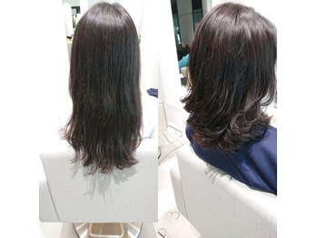 【お客様】before&after